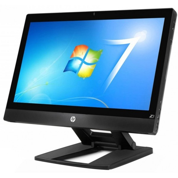 HP Workstation Z1  Xeon E3-1245V2  8GB 160GB SSD