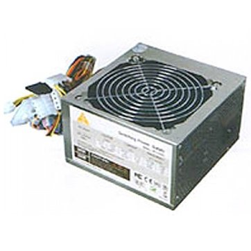 ATX-550W  ATX-550W Power Supply GOLDENFIELD AC 115/230V, 47/