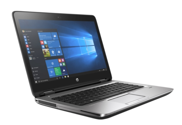 HP ProBook 640 G3 Core i5-7200U(2.5GHz, up to 3.1Ghz/3MB), 1