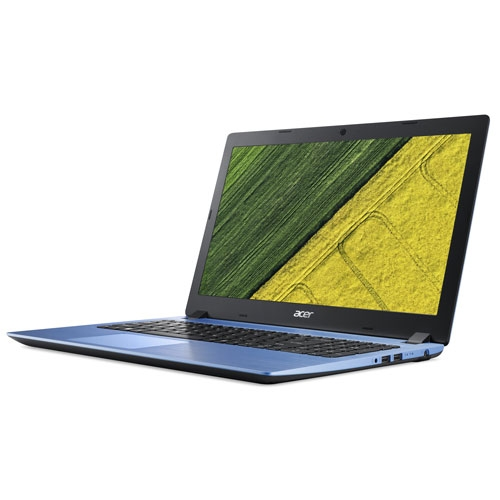 Acer Aspire 3, Intel Pentium N5000 Quad-Core (up to 2.70GHz,