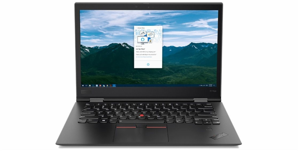 Ultrabook/Tablet Lenovo ThinkPad X1 Yoga 3rd Gen,Intel Core