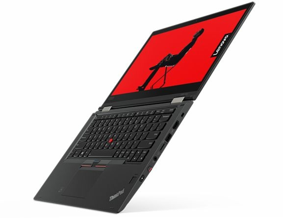 Lenovo ThinkPad X380 Yoga, Intel Core i7-8550U (1.8GHz up to