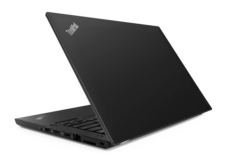 Lenovo ThinkPad T480s, Intel Core i5-8250U (1.6GHz up to 3.4