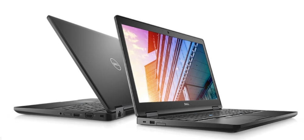 Dell Latitude 5491, Intel Core i5-8400H (up to 2.50 GHz, 8M)