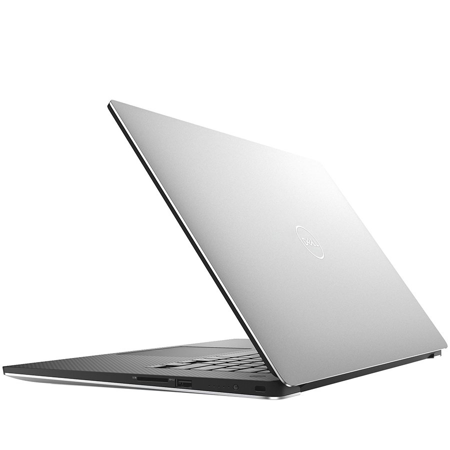 Dell XPS 15 9570, Core i7-8750H (9M, to 4.1 GHz, 6 cores), 1