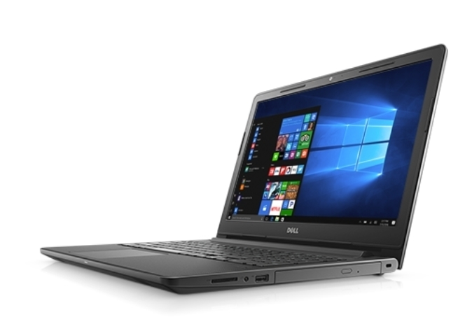 Dell Vostro 3568, Intel Core i5-7200U (up to 3.10GHz, 3MB)