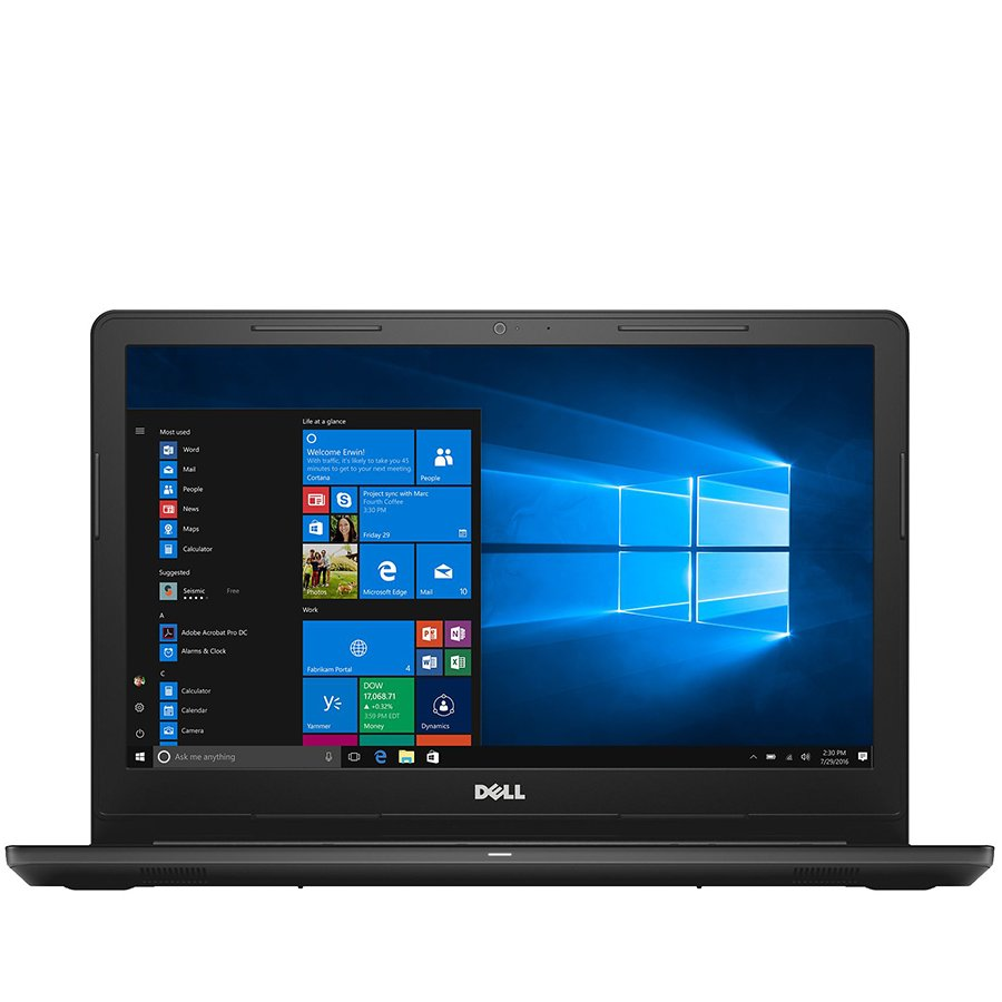 Dell Inspiron 15-3573, Intel Pentium Silver N5000 (4M, up to