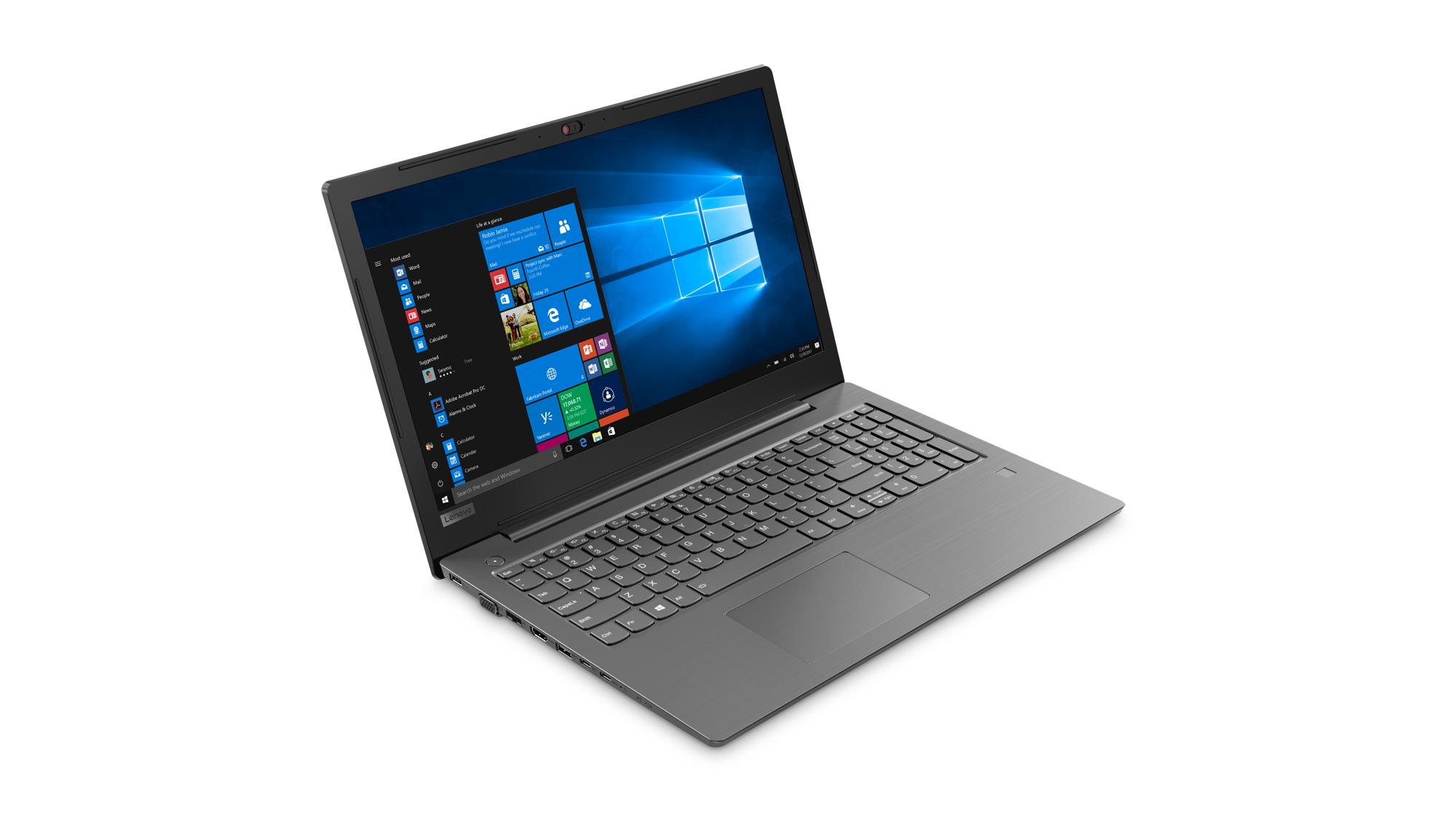 Lenovo V330-15IKB, Intel Core i3-8130U (2.2MHz up to 3.4GHz,