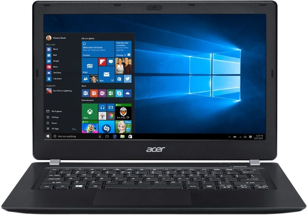 Acer TravelMate P238-M, TMP238-G2-M-546F, Intel Core i5-7200