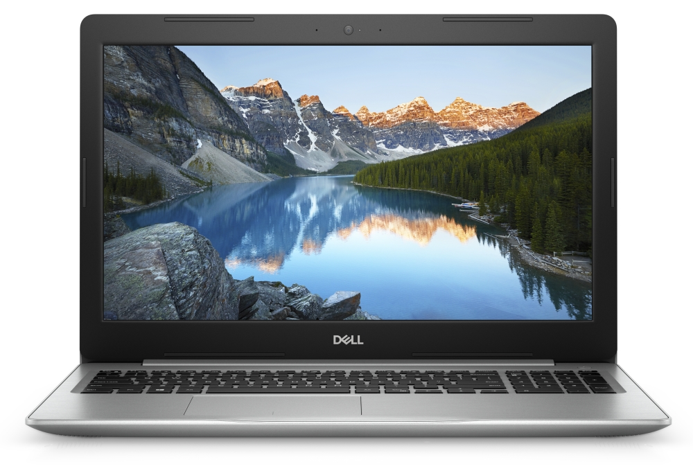 Dell Inspiron 5575, AMD Ryzen 7 2700U (up to 3.80GHz, 6MB),