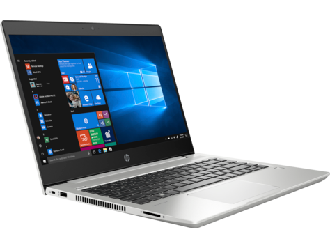 HP ProBook 440 G6 Intel® Core™ i5-8265U with Intel® UHD Grap