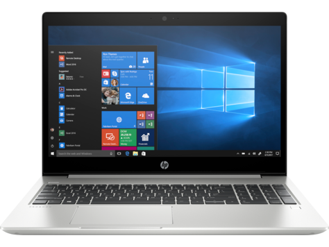 HP ProBook 450 G6 Intel® Core™ i5-8265U with Intel® UHD Grap
