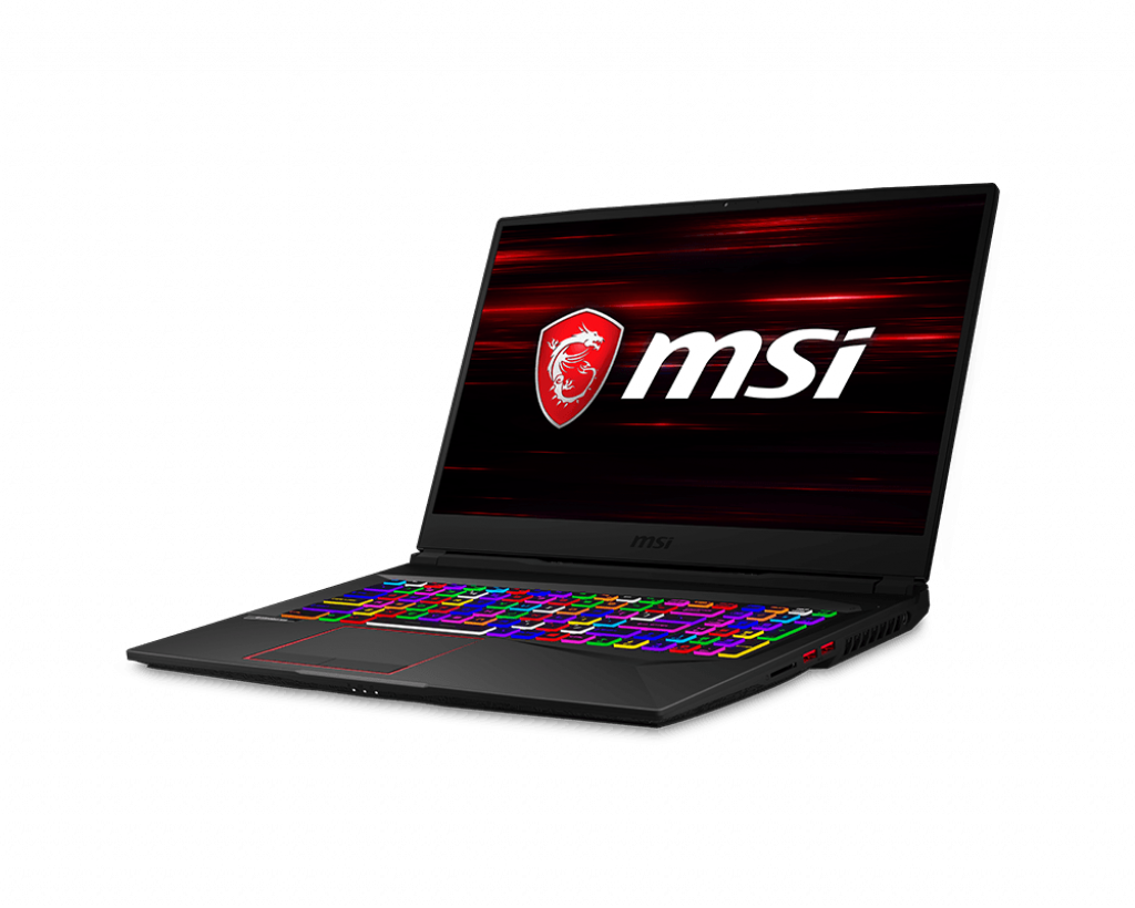 MSI GE75 RAIDER 8SF-247XBG