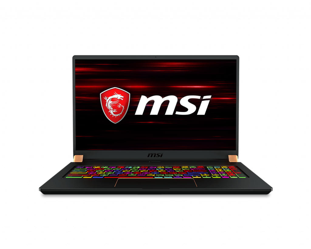 MSI GS75 STEALTH 8SF-211BG