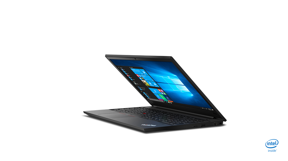 Notebook Lenovo ThinkPad Edge E590,Black,Intel Core i3-8145U