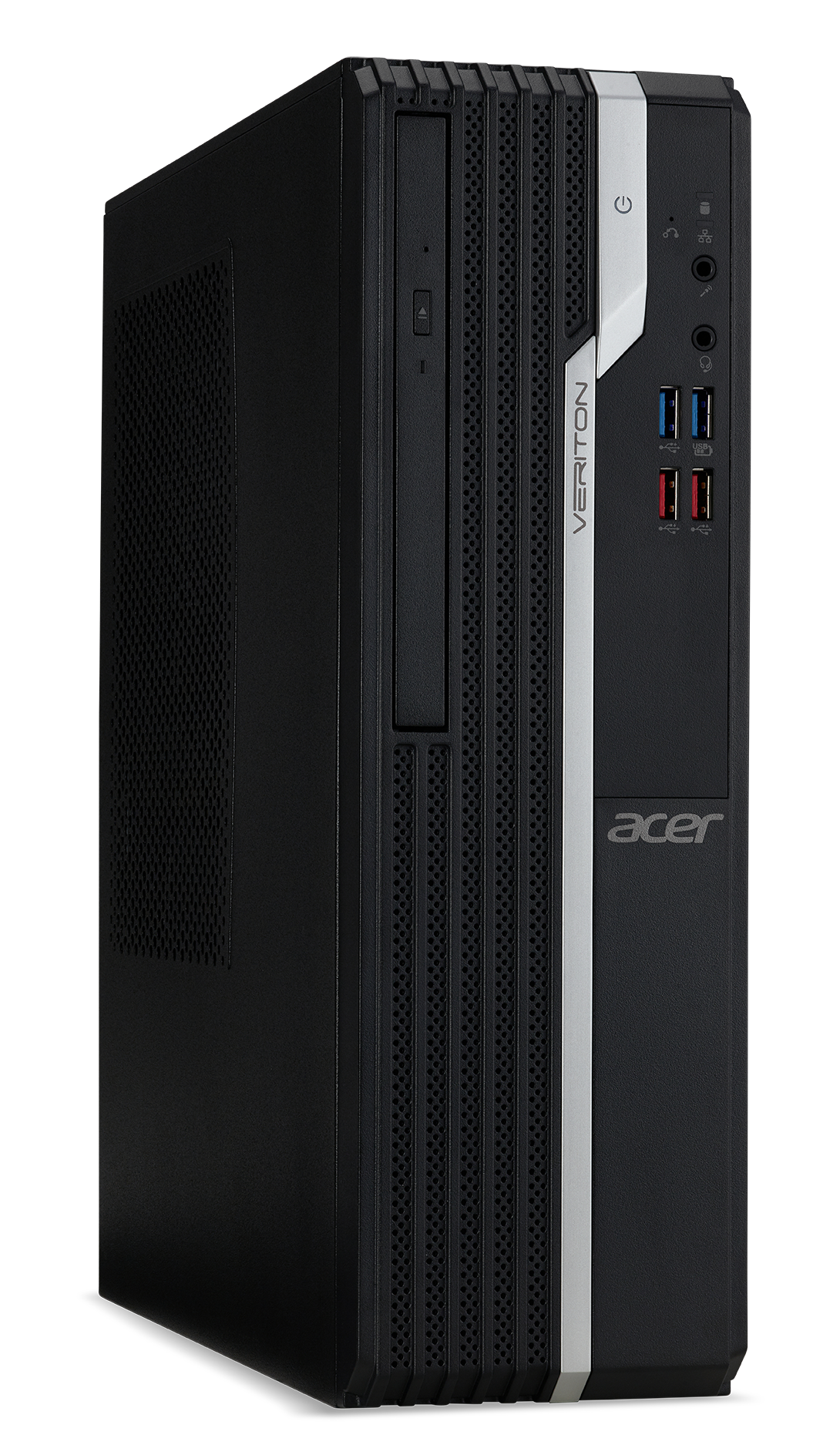 PC Acer Veriton X2660G 9L form factor/ Intel Core i3-8100/ u