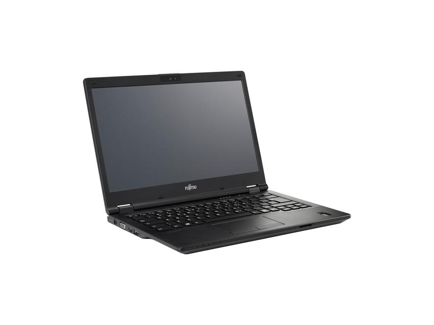 Notebook Fujitsu Lifebook E448, Intel Core i3-7130U, 4Gb, 25