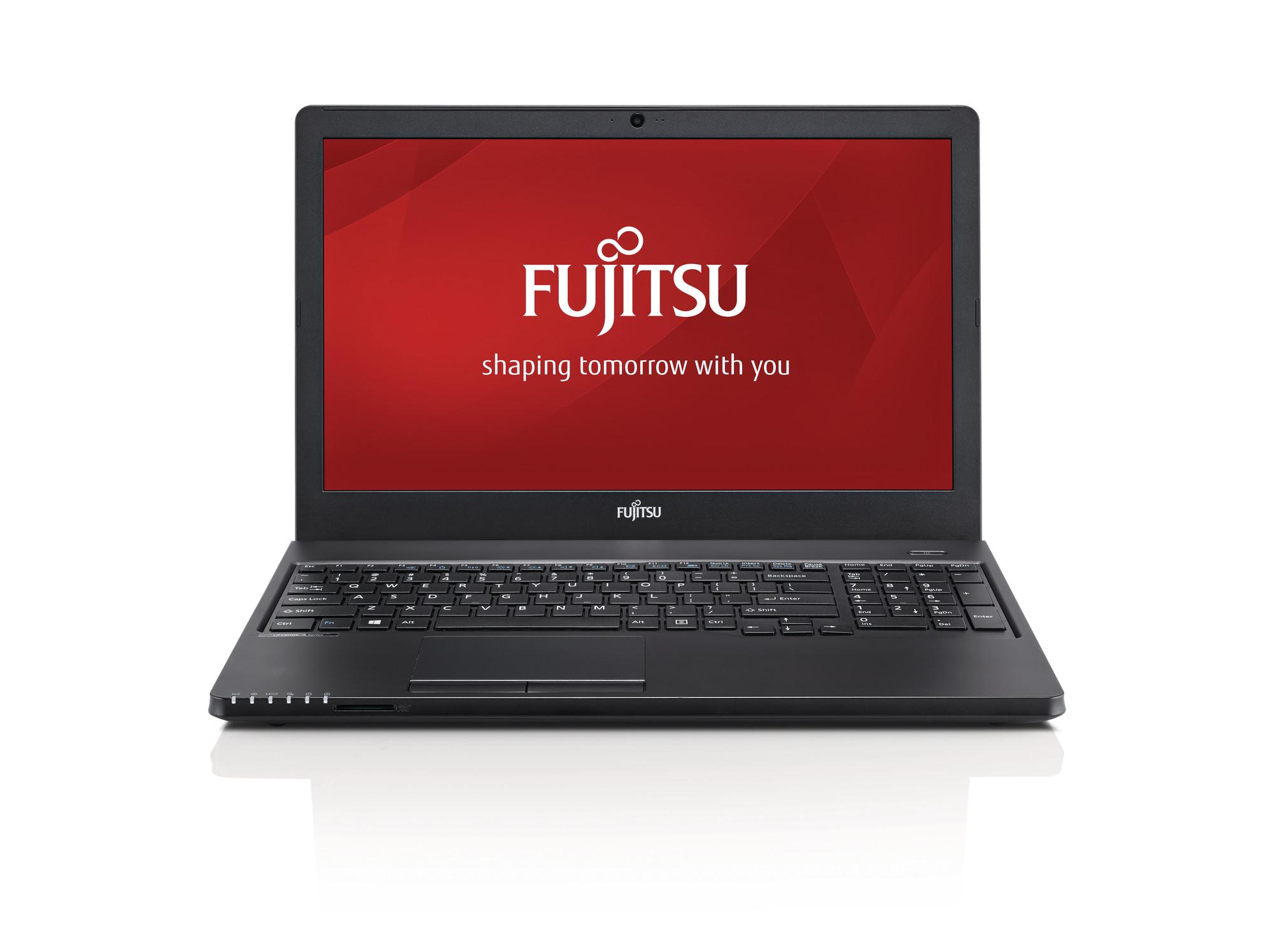 Notebook FUJITSU LIFEBOOK A357 HD, i3-6006U, 4GB, 500Gb HDD,